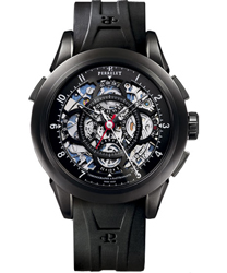Perrelet Skeleton Chronograph Men's Watch Model A1045.2