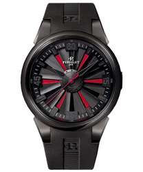 Perrelet Turbine Men's Watch Model: A1047.1