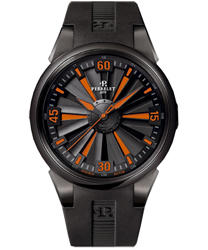 Perrelet Turbine Men's Watch Model A1047.3