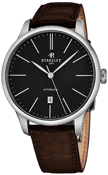 Perrelet First Class Men's Watch Model A1049-3