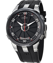 Perrelet Turbine Men's Watch Model A1050-1