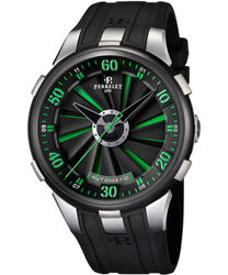 Perrelet Turbine Men's Watch Model A1050.3