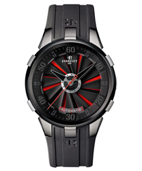 Perrelet Turbine Men's Watch Model A1050.6