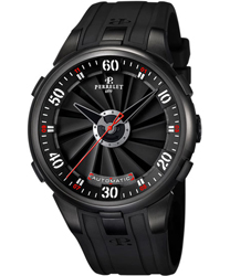 Perrelet Turbine Men's Watch Model A1051.1