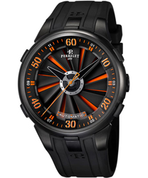 Perrelet Turbine Men's Watch Model A1051.2