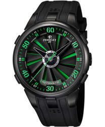 Perrelet Turbine Men's Watch Model A1051.3