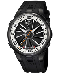 Perrelet Turbine Men's Watch Model A1051.4
