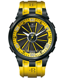 Perrelet Turbine Men's Watch Model A1051.7
