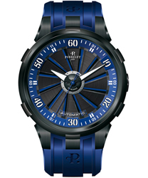 Perrelet Turbine Mens Watch Model A1051.8