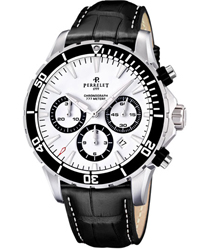 Perrelet Seacraft Men's Watch Model: A1054.1