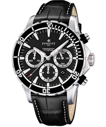Perrelet Seacraft Mens Wristwatch