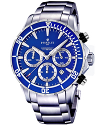 Perrelet Seacraft Men's Watch Model: A1054.C