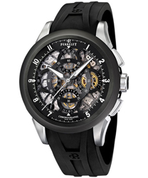 Perrelet Skeleton Chronograph  Men's Watch Model A1056.2