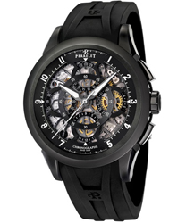 Perrelet Skeleton Chronograph  Men's Watch Model A1057.1