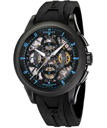 Perrelet Skeleton Chronograph  Men's Watch Model A1057.2