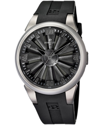 Perrelet Turbine Mens Wristwatch