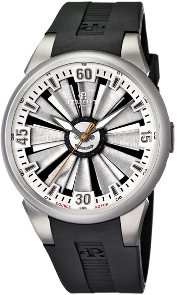 Perrelet Turbine Men's Watch Model A1064.4
