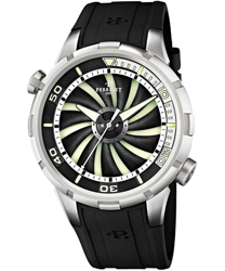 Perrelet Turbine Men's Watch Model A1066-1
