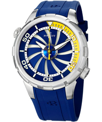 Perrelet Turbine Mens Watch Model A1066-3