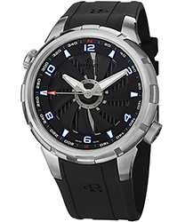 Perrelet Turbine Men's Watch Model A1066-4