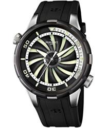 Perrelet Turbine Men's Watch Model A1067-1