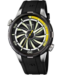 Perrelet Turbine Men's Watch Model: A1067-2