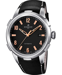 Perrelet Class-T Men's Watch Model: A1068.3