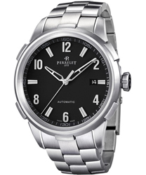 Perrelet Class-T Men's Watch Model: A1068.B