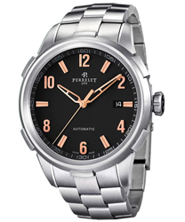 Perrelet Class-T Men's Watch Model: A1068.C
