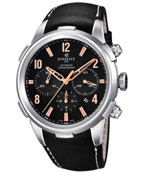 Perrelet CLASS-T Men's Watch Model: A1069.3