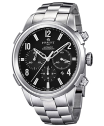 Perrelet CLASS-T Men's Watch Model: A1069.B