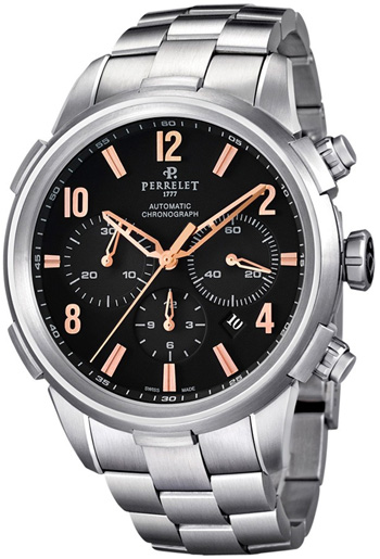 Perrelet CLASS-T Men's Watch Model A1069.C