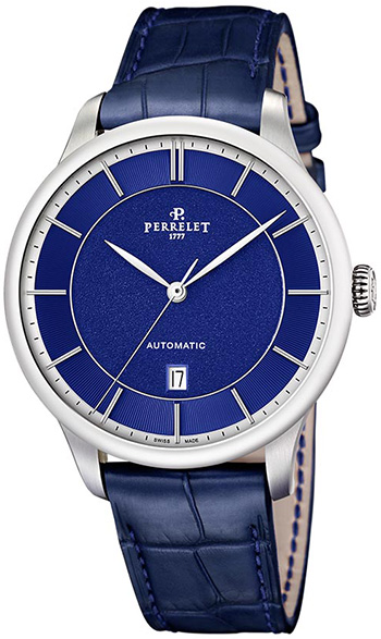 Perrelet First Class Men's Watch Model A1073.7