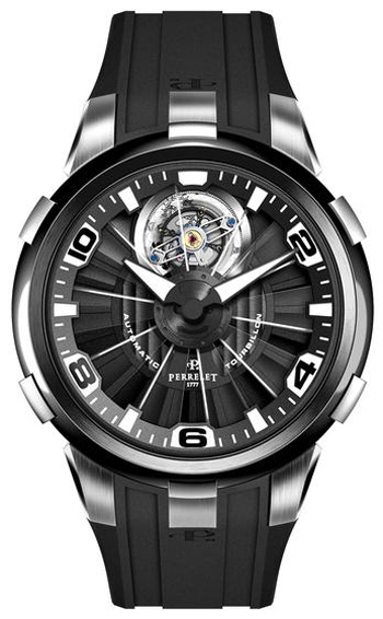 Perrelet Turbine Men's Watch Model A1077.1