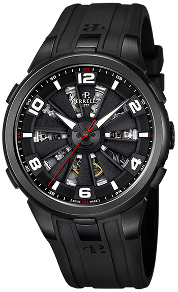 Perrelet Turbine Men's Watch Model A1081.1