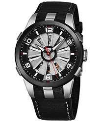Perrelet Turbine Men's Watch Model A1082-1A Thumbnail 1