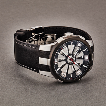 Perrelet Turbine Men's Watch Model A1082-1A Thumbnail 2