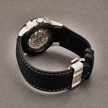 Perrelet Turbine Men's Watch Model A1082-1A Thumbnail 3