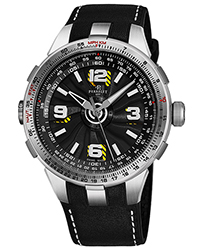 Perrelet Turbine Men's Watch Model A1085.1A
