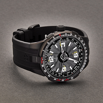 Perrelet Turbine Men's Watch Model A1086.1 Thumbnail 2