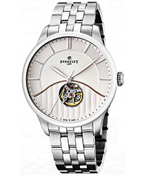 Perrelet First Class Men's Watch Model: A1087.D