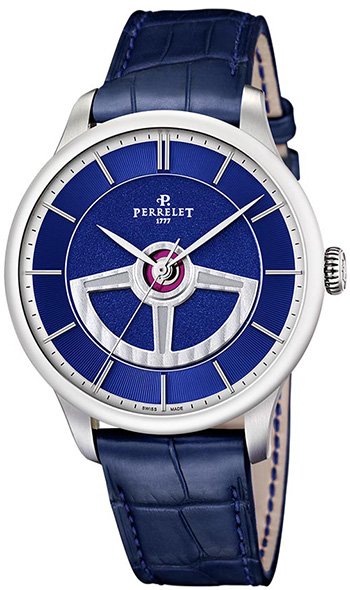 Perrelet First Class Men's Watch Model A1090.3