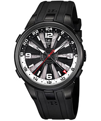 Perrelet Turbine Men's Watch Model A1093.1