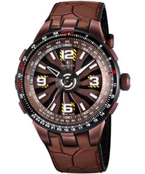 Perrelet Turbine Men's Watch Model A1094.2