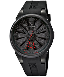 Perrelet Turbine Men's Watch Model: A1097.1