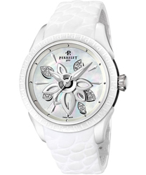 Perrelet Diamond Flower Ladies Watch Model A2039.1