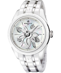 Perrelet Diamond Flower Ladies Watch Model A2039.A