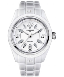 Perrelet Eve Ceramic  Ladies Watch Model A2041-A