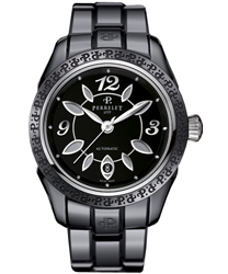 Perrelet Eve Ceramic  Ladies Watch Model: A2041-B