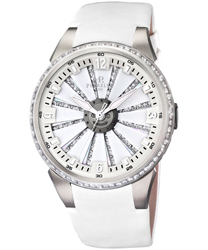 Perrelet Turbine Ladies Watch Model: A2043.1